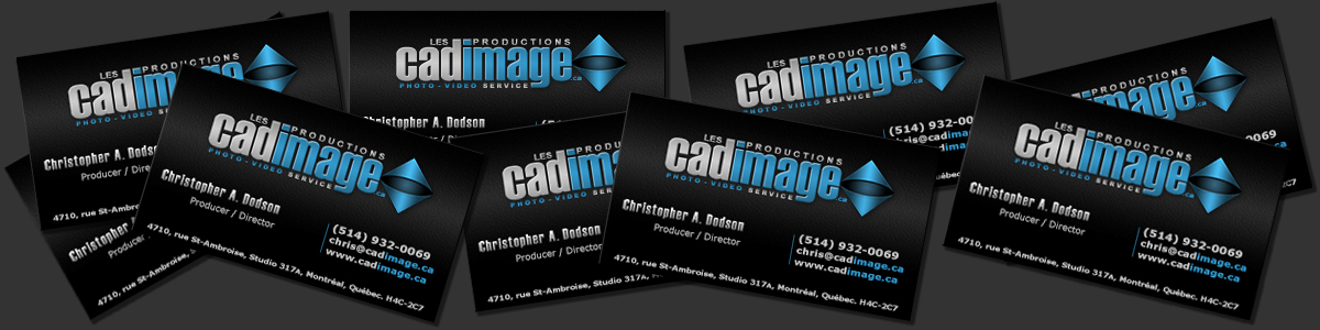 cadimage business cards